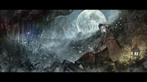 bloodborne game high quality wallpapers