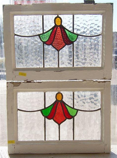 vintage stained glass ls 17 best ideas about antique stained glass windows on