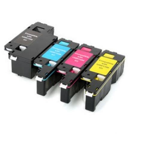 Serbuk Toner Fuji Xerox Cp115 Cp225 Cm115 Cm225 Cyan compatible toner fuji xerox cm225 cp225