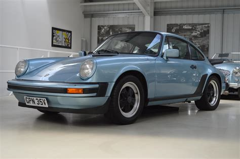 Used Porsche 911 by Used 1980 Porsche 911 Pre 89 911 For Sale In Essex
