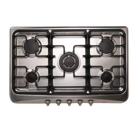 encimeras de cocina a gas encimera a gas 80cm f indurama
