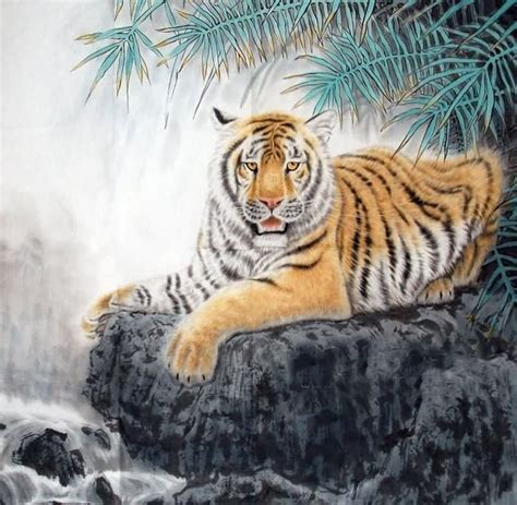 tiger astrology club