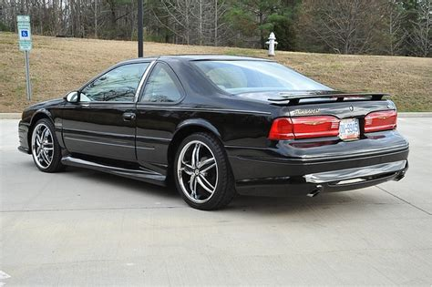 1996 ford thunderbird lx 4 6l v 8 automatic since mid year 1995 for north america u s specs 1996 ford thunderbird lx 4 6l v8 automatic