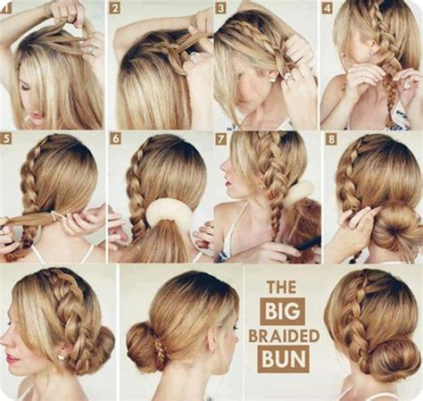 up to date braid styles side chignon hairstyle archives vpfashion vpfashion