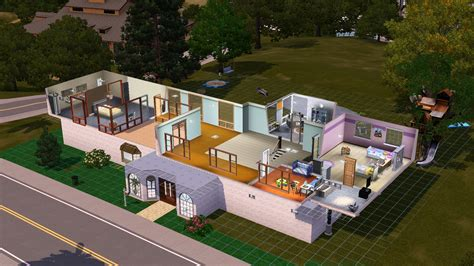 sims 3 xbox 360 house plans sims 3 xbox 360 house plans numberedtype