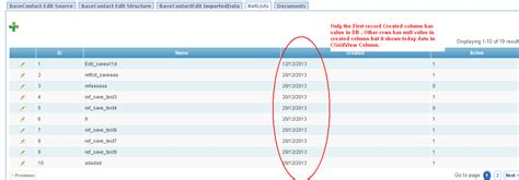 php zend date format php date format issue in cgridview yii framework