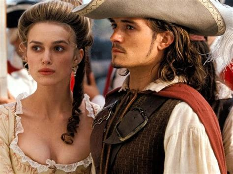 orlando bloom pirates of the caribbean age pirates of the caribbean 5 cast keira knightley set to