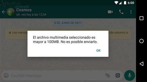 imagenes para whatsapp formato c 243 mo enviar im 225 genes sin comprimir y cualquier formato de