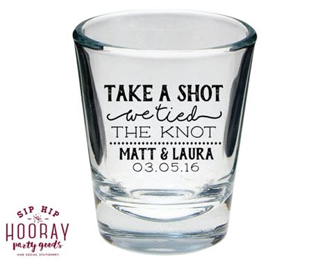 wedding favors chagne glasses take a wedding favors we the knot glass