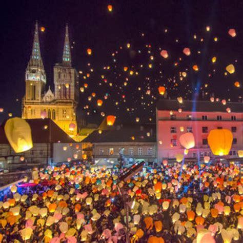zagreb nominated for best european christmas destination