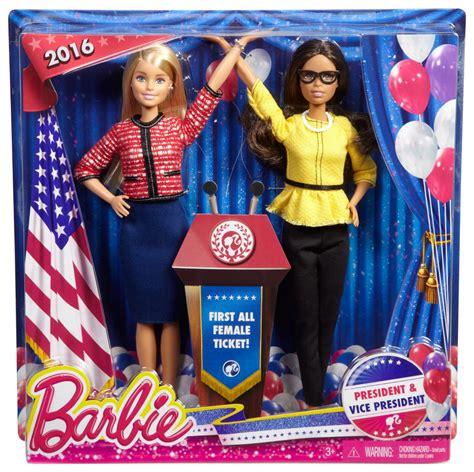 presidential makeover careers presidential dolls 2 pack