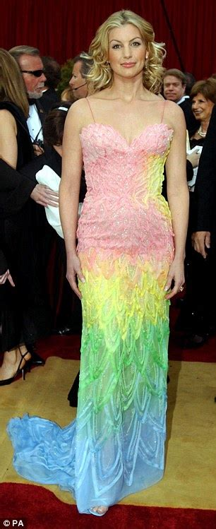 Oscar Frock Horrors Cqs Letters To The by Frock Horrors The Worst Oscar Dresses Of All Time