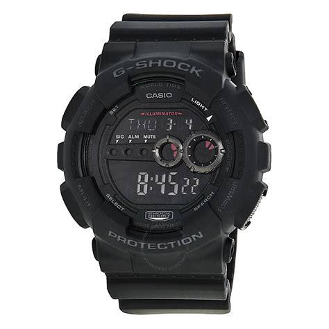 Casio G Shock Ga 100 Army casio g shock s gd100 1b g shock