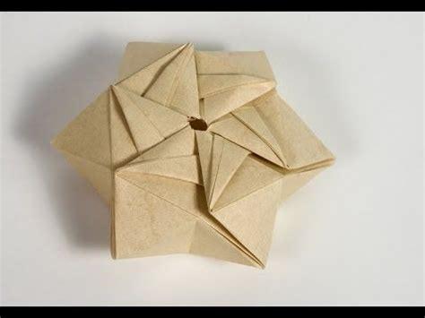 Fold Origami Box - the world s catalog of ideas