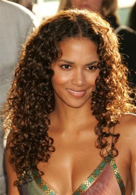 pictures of african american weaves natural curly long weave hairstyles for african american