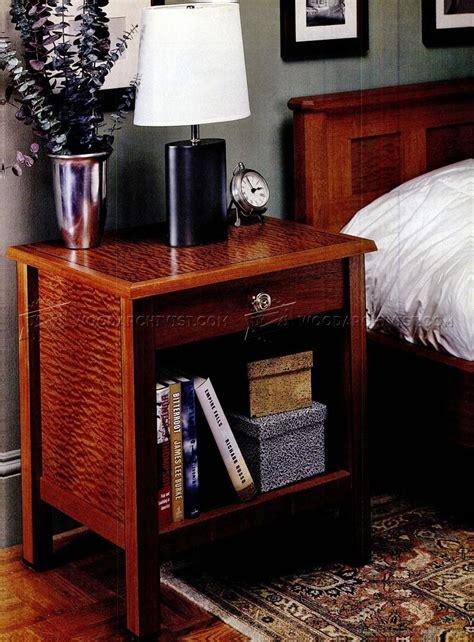 Bedroom Furniture Plans ? WoodArchivist