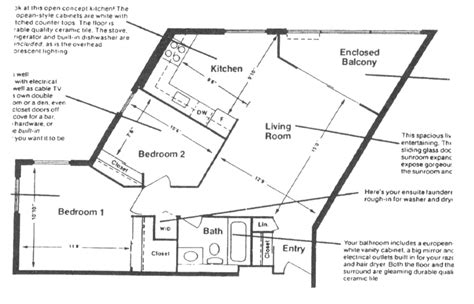 208 queens quay floor plans 208 queens quay west floor plan my home art