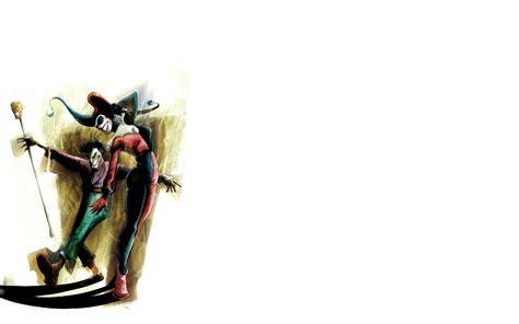anime joker wallpaper joker batman clown green hair dancing wallpaper