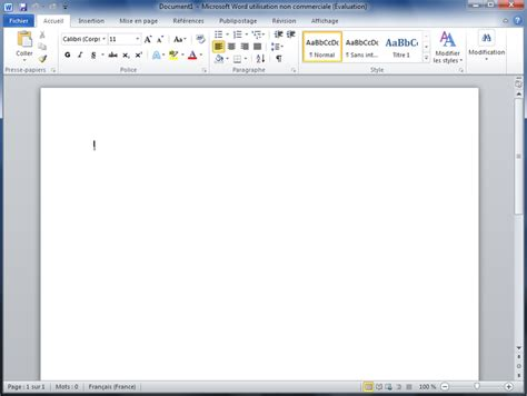 Office En Francais by Gorshkova644 Telecharger Microsoft Office Word 2007