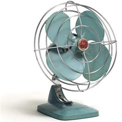 vintage looking desk fan 17 best images about pretty fans keep cool on