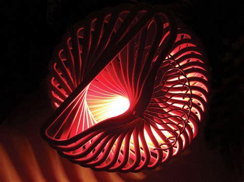 spiral coat hanger light by natalie sson 187 retail