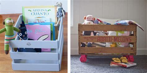 reciclar cajas de fruta  juguetes de ninos blog lamejornaranja naranjas de valencia