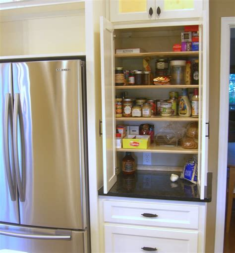 kitchen pantry cabinet benefits of buying kitchen pantry cabinet designwalls com