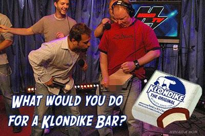 What Would You Do For A Klondike Bar Meme - klondike bar what would you do