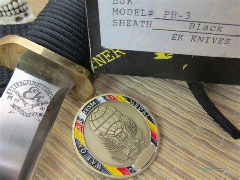 commando knife for sale ek commando knives pb 3 dagger for sale
