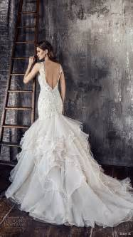mermaid wedding dresses 2018 eddy k couture 2018 wedding dresses wedding inspirasi