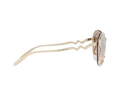 Emporio Armani Ea010 Gold emporio armani sunglasses ea 2060 30138z gold visionet