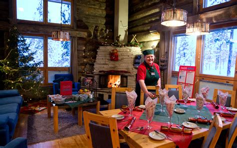 lapland log cabin lapland hotels cabins best places to stay santa s