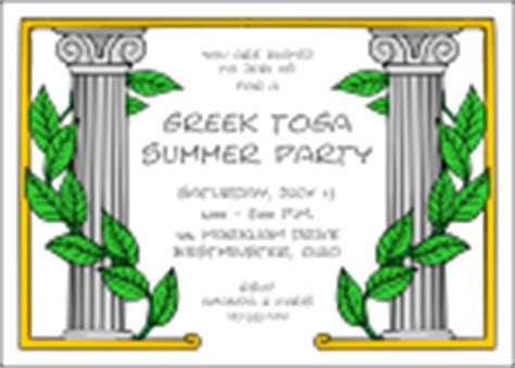 toga flyer picture image by tag