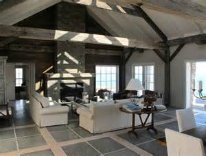 Barn House Interior by Interior Design By Sumin Chaplin Decoholic