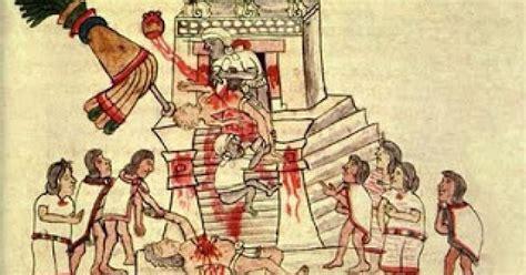 imagenes los aztecas castigos aztecas dignos de pel 205 cula de terror mitofago