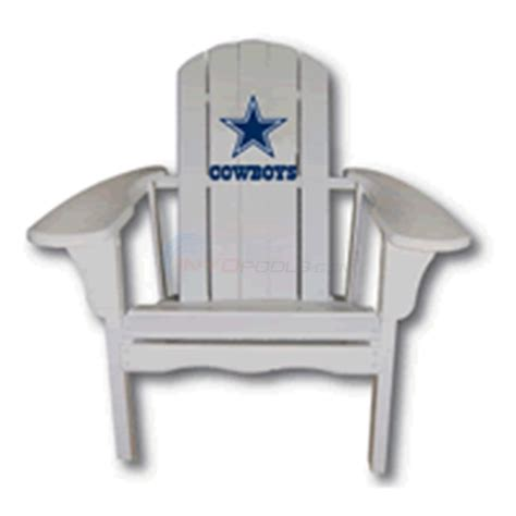 dallas cowboys chair cover adirondack chair dallas cowboys nfl0099801 inyopools