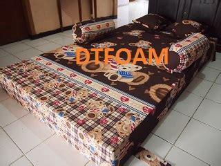 Kasur Bed Panda sofa bed panda dtfoam
