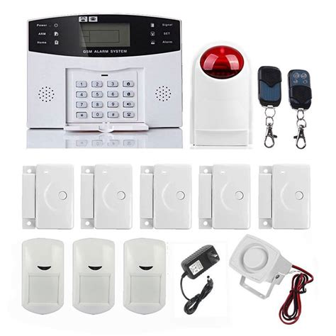 best 25 home alarm kits ideas on