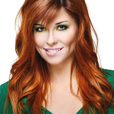 Hair Color Trends 2014   Inofashionstyle.com