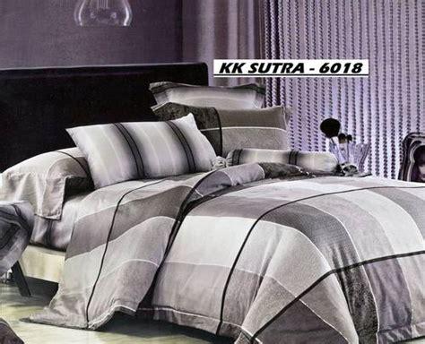 Jual Sprei Silk Dinomarket 174 Pasardino Made From King Koil Silk Sprei