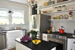 closed kitchen are quot closed kitchens quot making a comeback hooked on houses