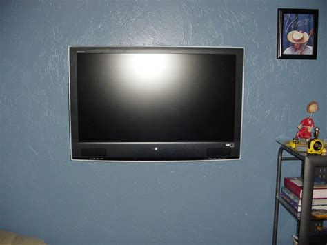 wall tv plasma tv wall
