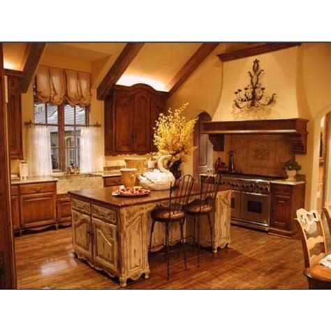 tuscan kitchen island tuscan kitchen home