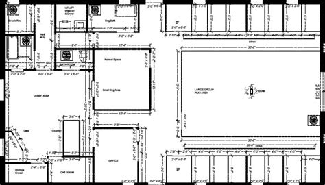dog kennel floor plans best dog boarding kennel building kennel for sale ga