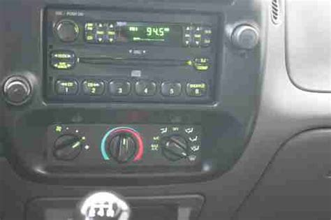 ford ranger 2 3 l engine for sale purchase used 2001 ford ranger 2 3l 4 cylinder with