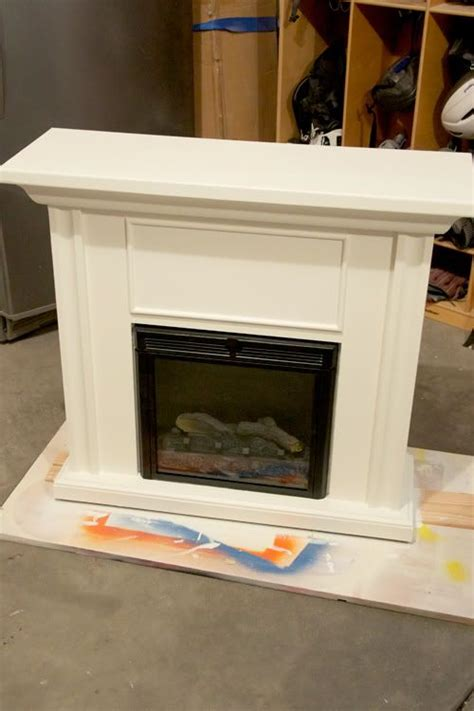 pin by jill decastro on fireplace built ins stone pinterest electric fireplace before and after diy pinterest