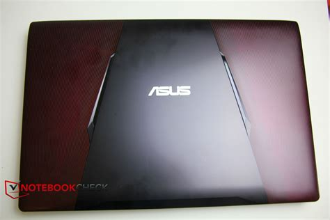 Asus Rog Fx553vd asus fx553vd 7700hq gtx 1050 laptop review