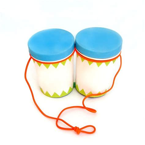 tutorial bongo drum the super fly backseat family band craft and tutorials