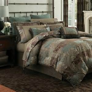Croscill Comforters Shop Croscill Galleria Brown Bedding The Home Decorating
