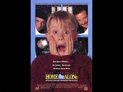 home alone quiz